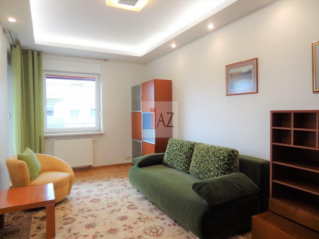 Mieszkanie trzypokojowe na wynajem Poznań, Bukowska  75m2 Foto 4