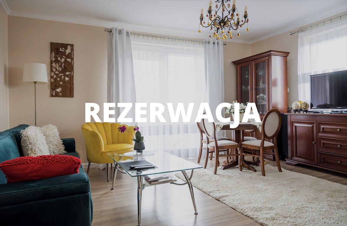 Mieszkanie trzypokojowe na sprzedaż Gdynia, Chwarzno-Wiczlino, Kormorana  60m2 Foto 1