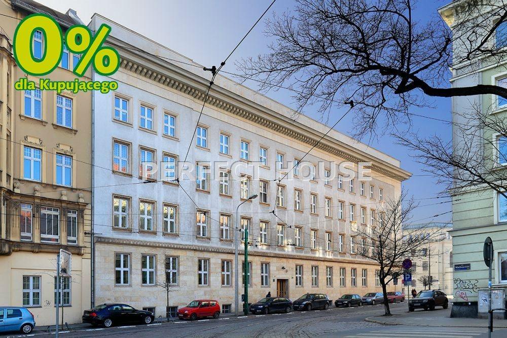 Lokal użytkowy na sprzedaż Poznań, Stare Miasto, Aleje Marcinkowskiego  9325m2 Foto 5