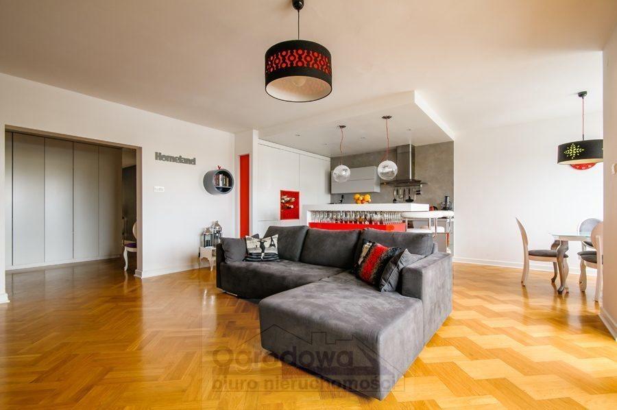 Mieszkanie trzypokojowe na wynajem Warszawa, Mokotów, Górny Mokotów, Bukowińska  107m2 Foto 5