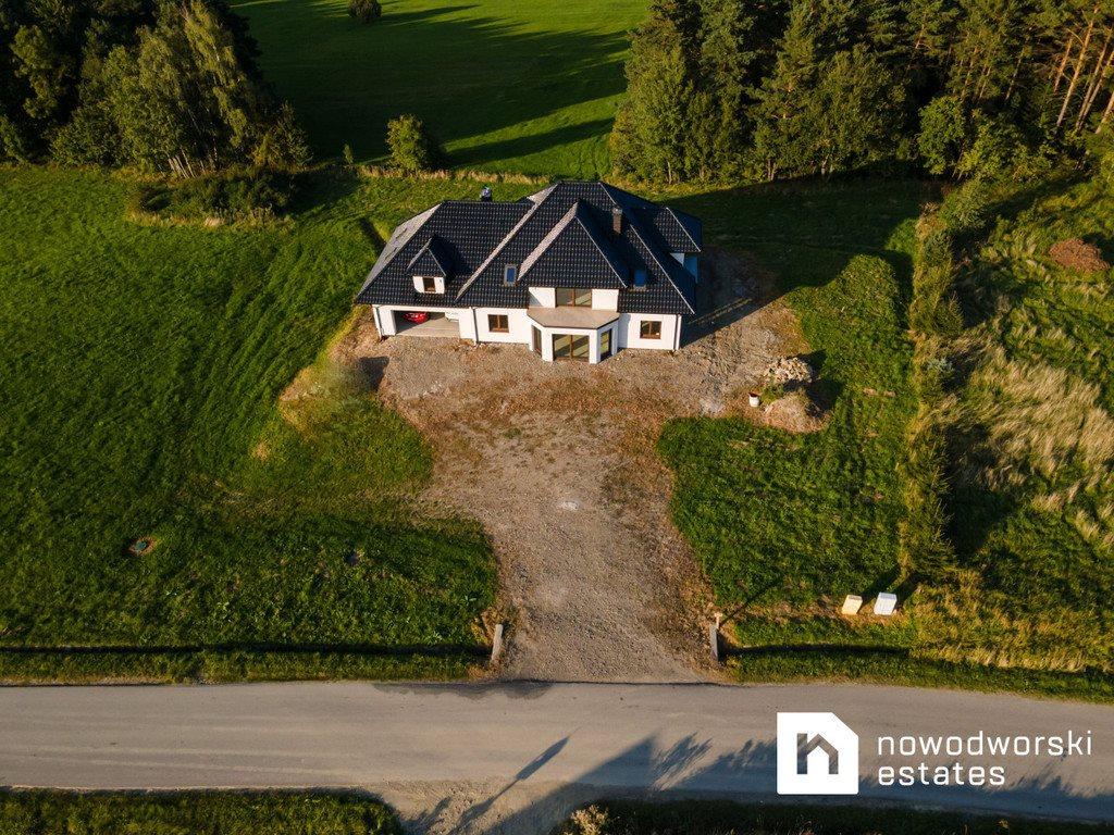 Dom na sprzedaż Słopnice  400m2 Foto 6