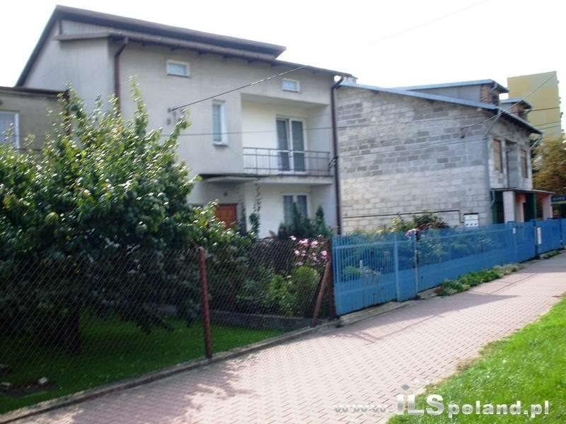 Lokal użytkowy na sprzedaż Wołomin, ŚRÓDMIEŚCIE-CENTRUM  200m2 Foto 3