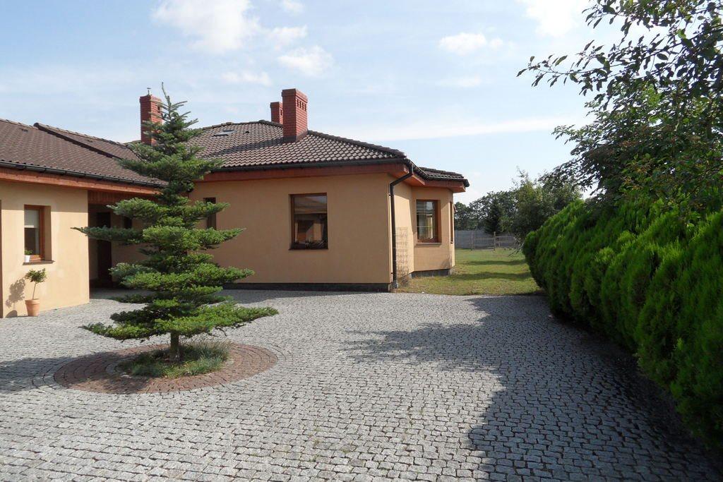 Dom na sprzedaż Szymanowo  244m2 Foto 2