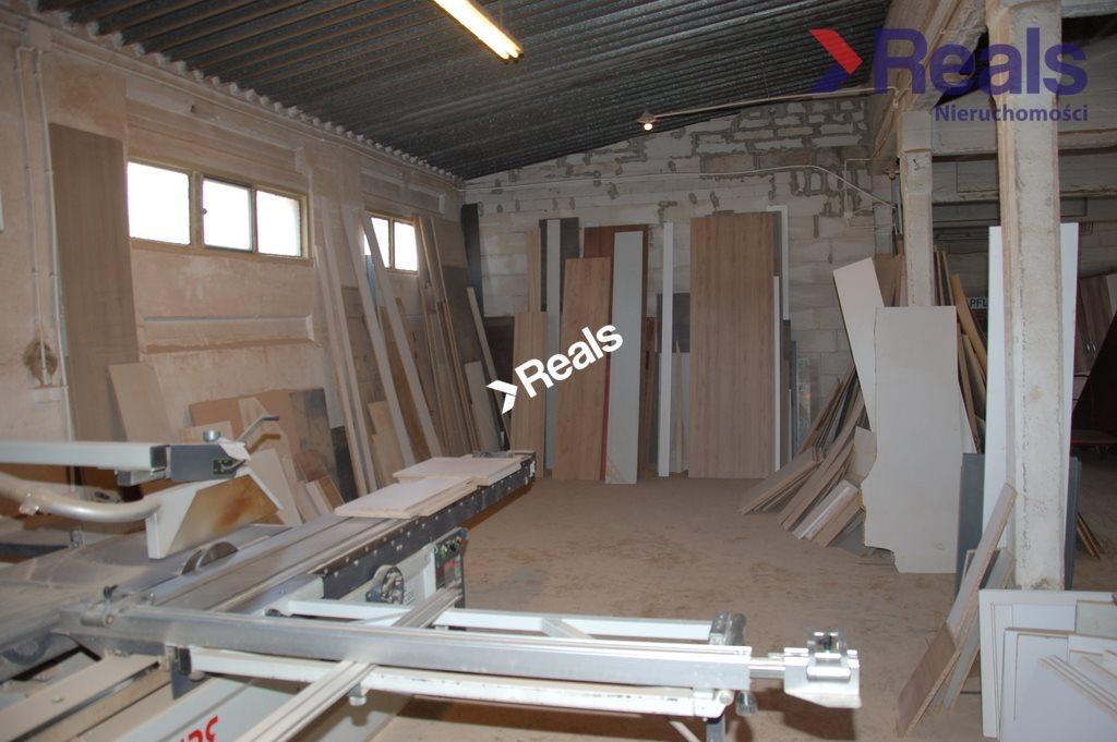 Lokal użytkowy na sprzedaż Bydgoszcz  230m2 Foto 6