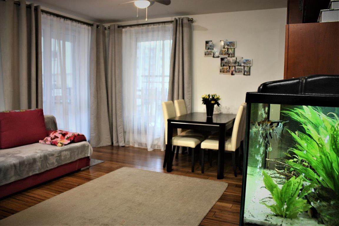 Mieszkanie trzypokojowe na sprzedaż Warszawa, Ursus, Skorosze  57m2 Foto 3