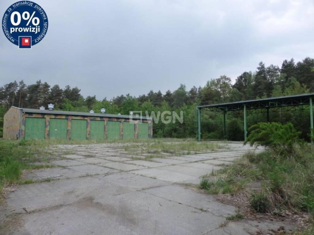 Działka budowlana na sprzedaż Oświęcim, polana w lesie  727m2 Foto 2