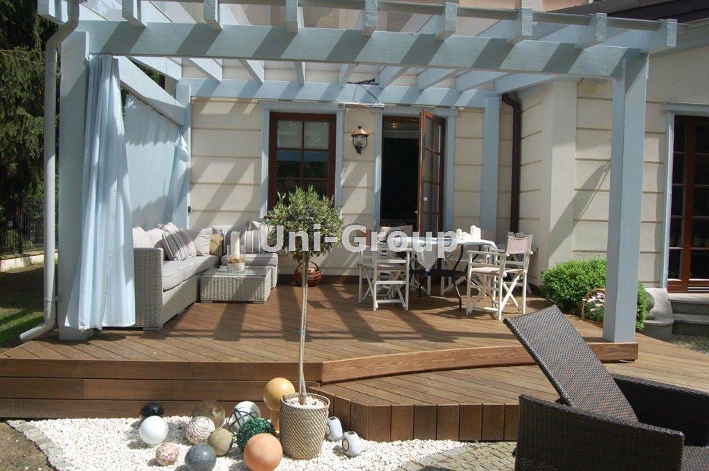 Dom na sprzedaż Konstancin, Konstancin Jeziorna, Rycerska  438m2 Foto 1