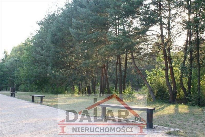 Działka budowlana na sprzedaż Piaseczno, Zalesie Dolne  2511m2 Foto 7
