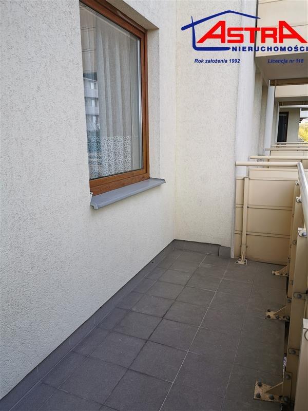 Kawalerka na wynajem Gdynia, Witomino Leśniczówka, WIELKOKACKA  30m2 Foto 9