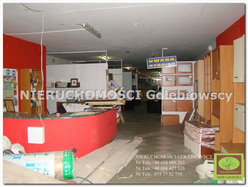 Lokal użytkowy na sprzedaż Pieńsk  455m2 Foto 2