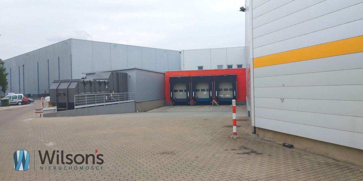 Lokal użytkowy na wynajem Janki, Krakowska  1500m2 Foto 9