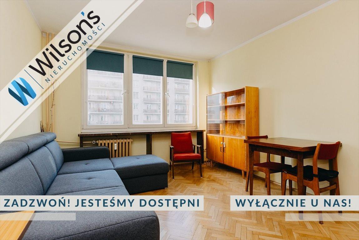 Mieszkanie dwupokojowe na sprzedaż Warszawa, Mokotów, Puławska  41m2 Foto 1