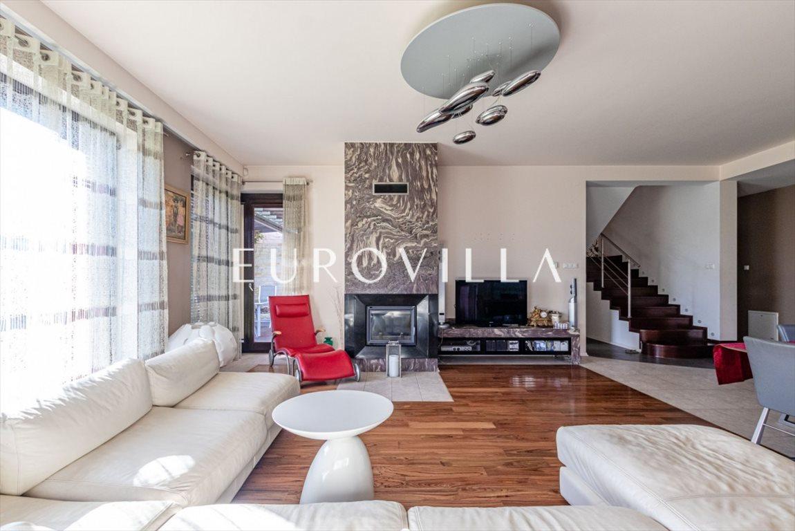 Dom na sprzedaż Konstancin-Jeziorna, Czesława Niemena  340m2 Foto 4
