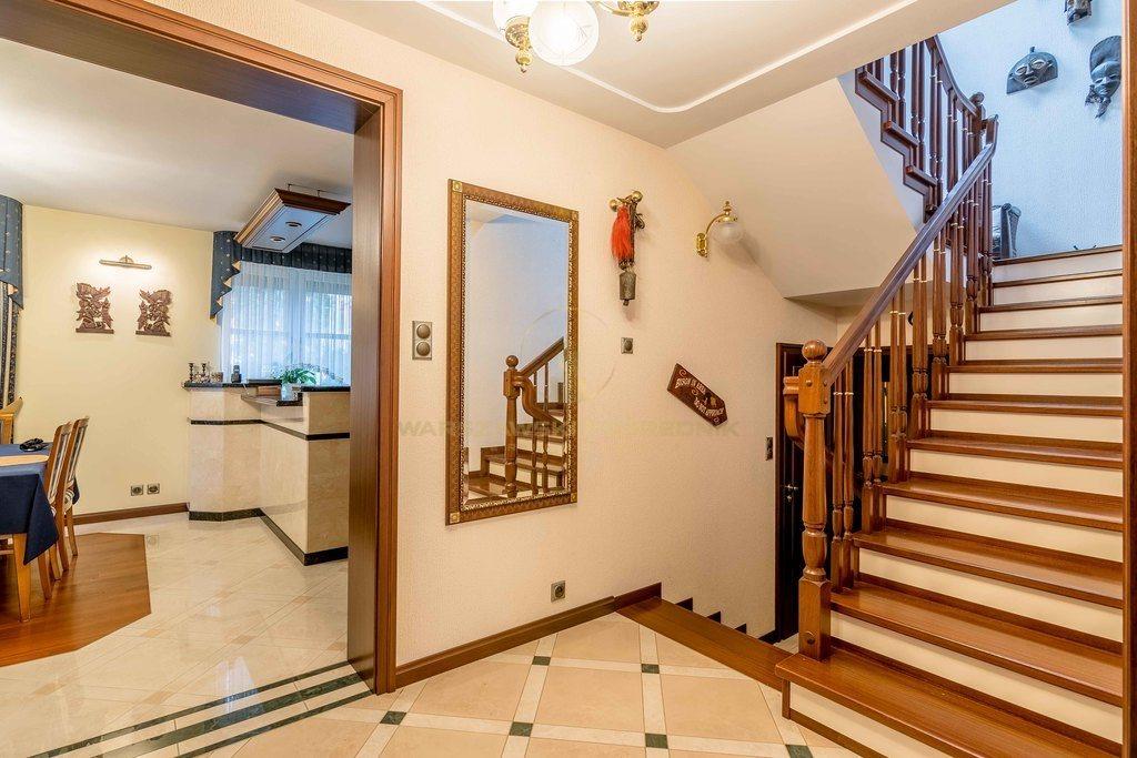 Dom na sprzedaż Warszawa, Ochota, Szczęśliwice  195m2 Foto 7