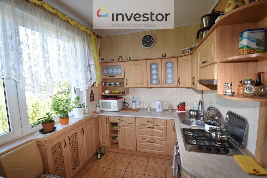 Mieszkanie dwupokojowe na sprzedaż Kędzierzyn-Koźle, Kędzierzyn, Józefa Bema  49m2 Foto 3