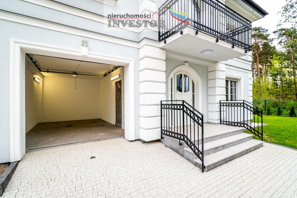 Dom na sprzedaż Warszawa, Wawer, Podkowy  229m2 Foto 12