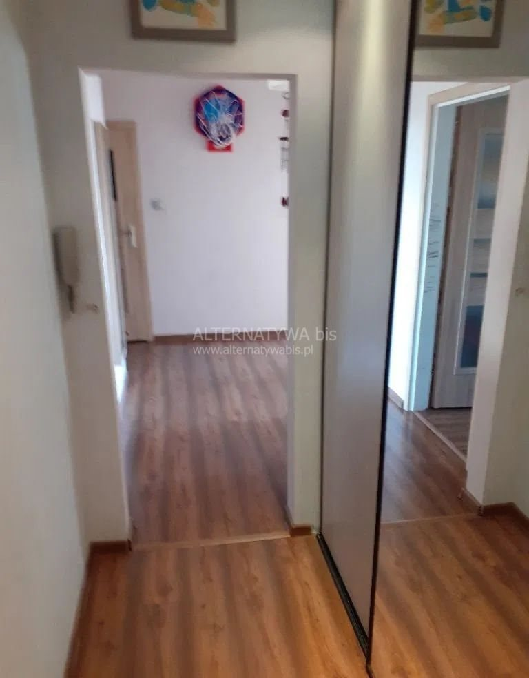 Mieszkanie trzypokojowe na sprzedaż Poznań, Wilda, Dębiec, Dębina  64m2 Foto 5