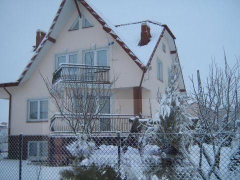 Dom na sprzedaż Wyszków  290m2 Foto 6