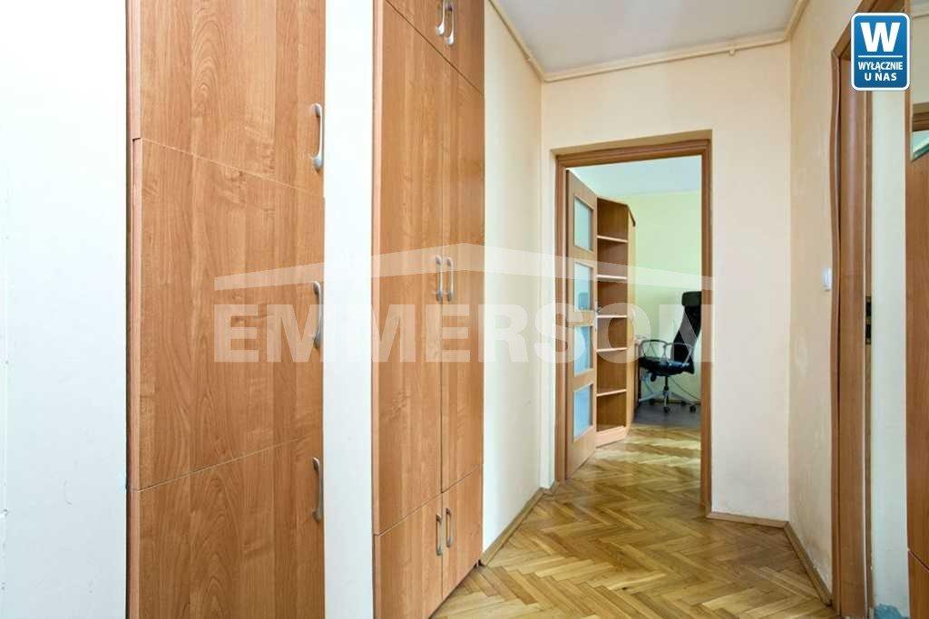 Mieszkanie trzypokojowe na sprzedaż Warszawa, Żoliborz, Elbląska  47m2 Foto 5