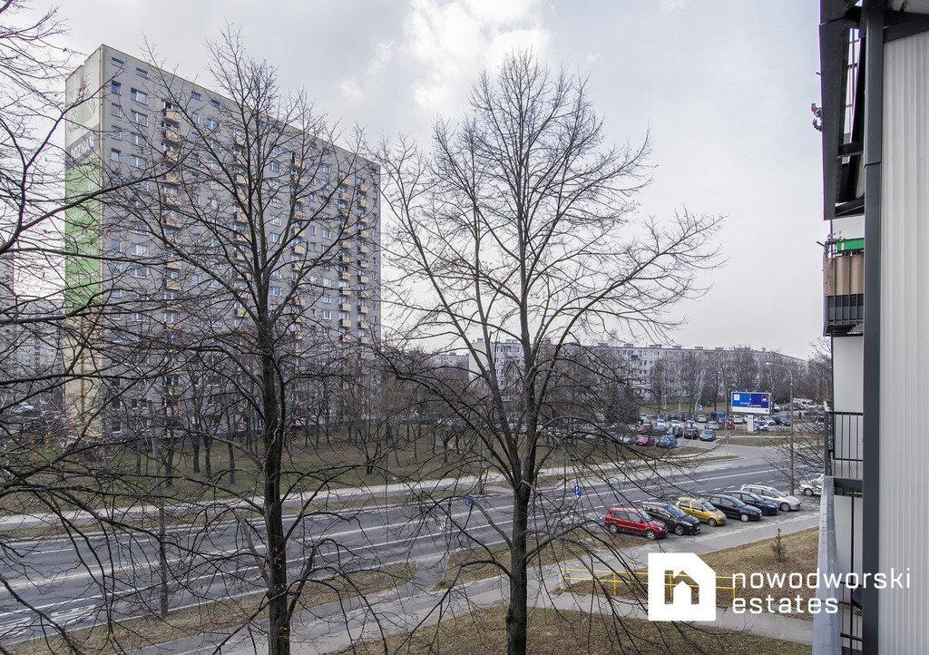 Mieszkanie trzypokojowe na wynajem Poznań, Winogrady, Winogrady, os. Kosmonautów  48m2 Foto 4