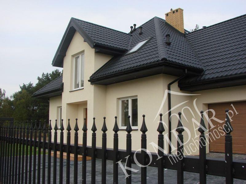 Dom na sprzedaż Stara Wieś, Stara Wieś  280m2 Foto 10
