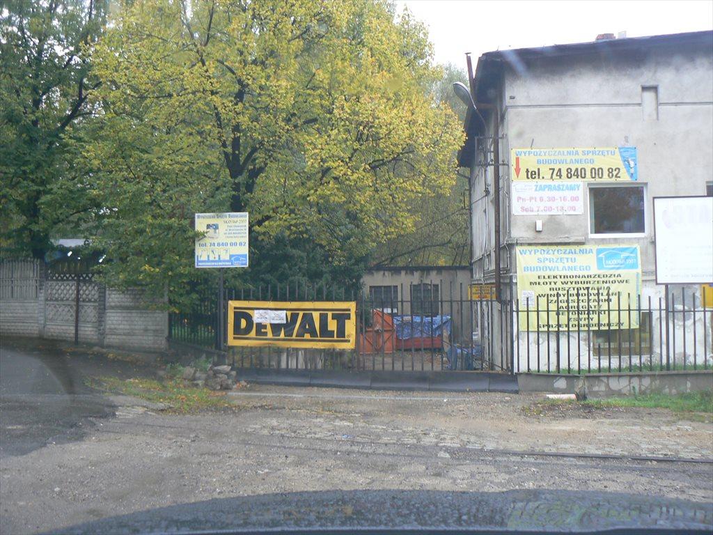 Lokal użytkowy na sprzedaż Wałbrzych, Wrocławska 16  646m2 Foto 2