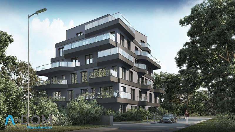 Mieszkanie czteropokojowe  na sprzedaż Poznań, Sołacz  100m2 Foto 2