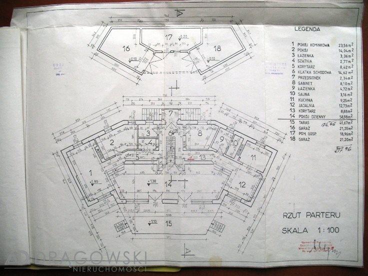 Dom na sprzedaż Sulejówek  664m2 Foto 5