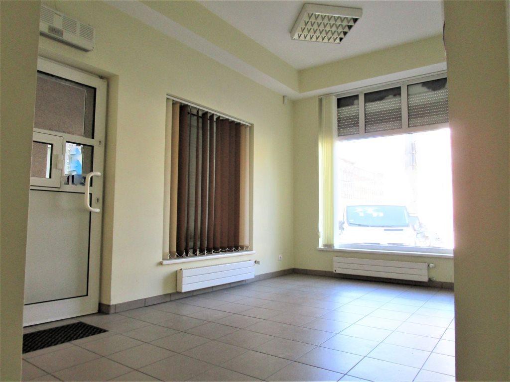 Lokal użytkowy na sprzedaż Szczecin, Śródmieście  114m2 Foto 4