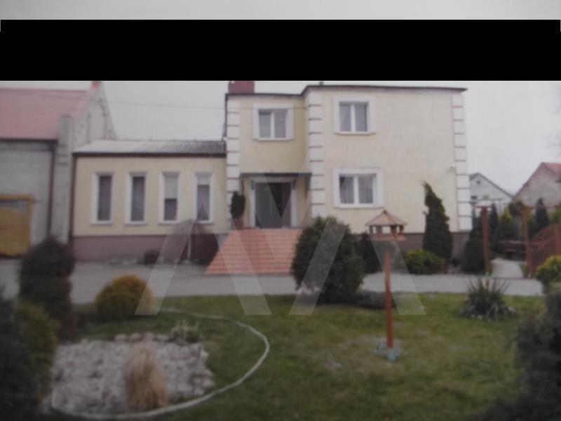 Dom na sprzedaż Miłobądz, Sadowa  264m2 Foto 1