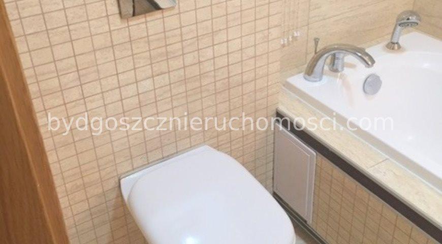 Mieszkanie dwupokojowe na wynajem Bydgoszcz, Wyżyny  46m2 Foto 10