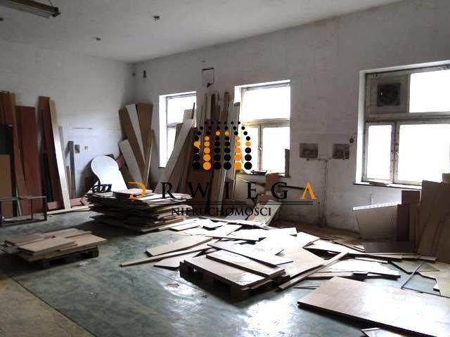 Lokal użytkowy na sprzedaż Gorzów Wielkopolski, Zawarcie  1109m2 Foto 10