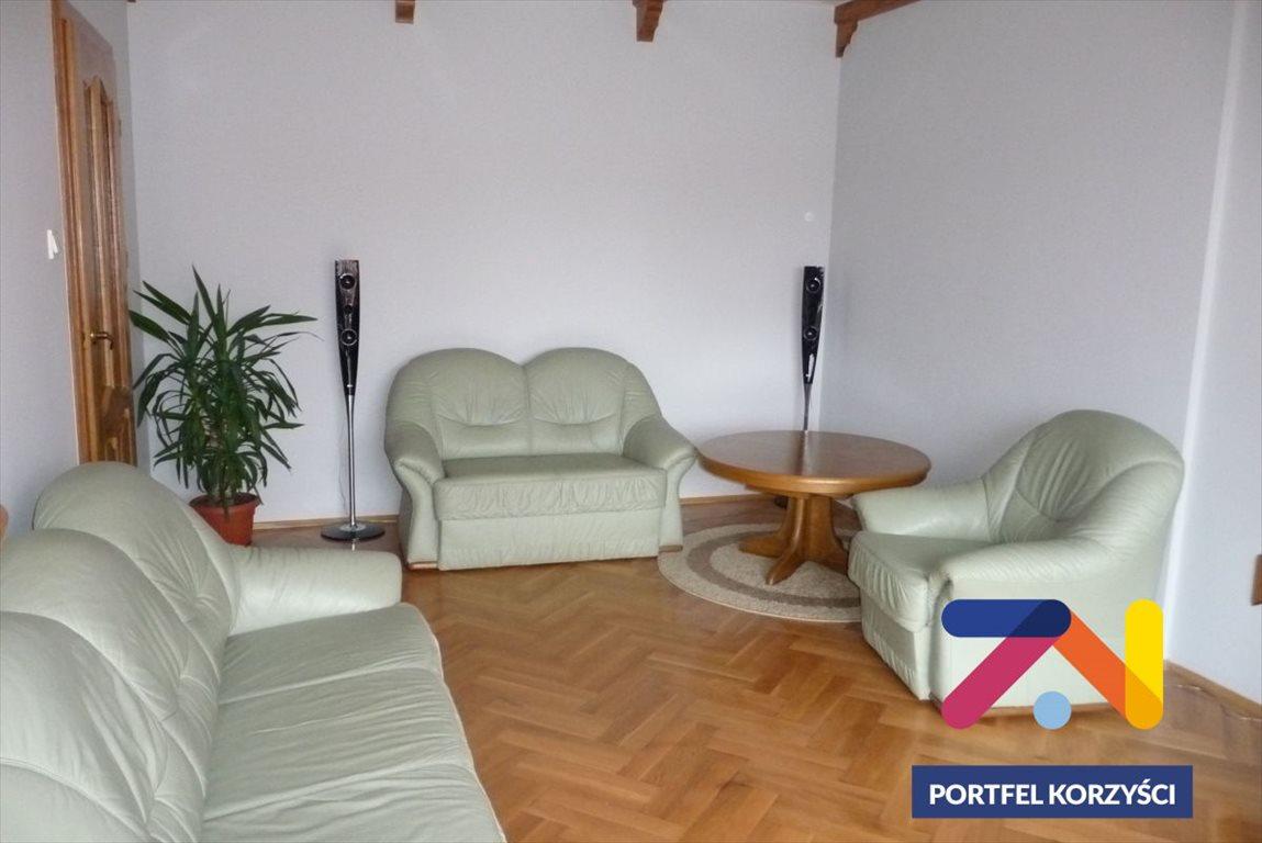 Mieszkanie dwupokojowe na wynajem Zielona Góra, Osiedle Zdrojowe  52m2 Foto 1