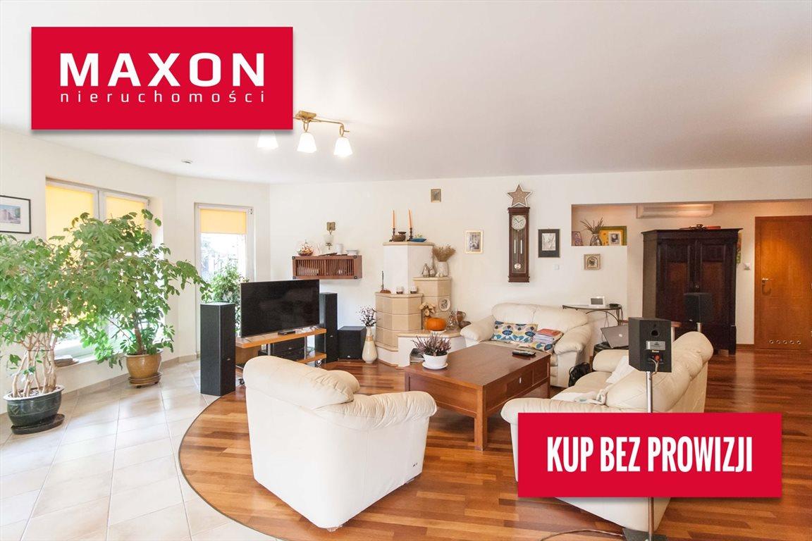 Dom na sprzedaż Warszawa, Białołęka  198m2 Foto 1