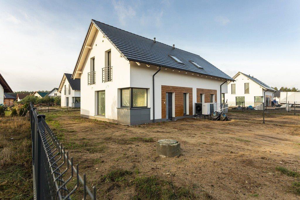 Dom na sprzedaż Kiełpino  87m2 Foto 4