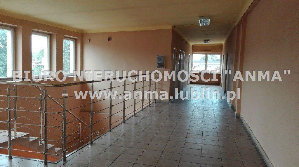 Lokal użytkowy na wynajem Lublin, Tatary  1054m2 Foto 4