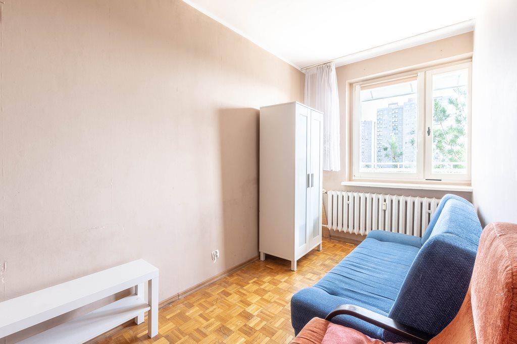 Mieszkanie trzypokojowe na sprzedaż Poznań, os. Bolesława Chrobrego  50m2 Foto 6