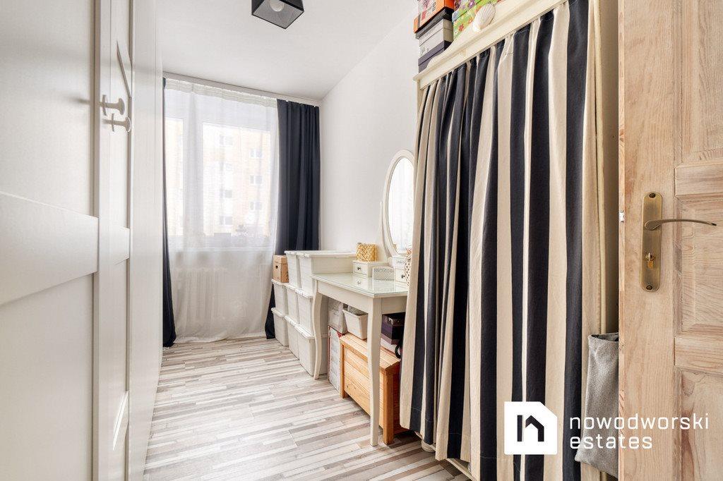 Mieszkanie trzypokojowe na sprzedaż Gdynia, Witomino, Uczniowska  52m2 Foto 7