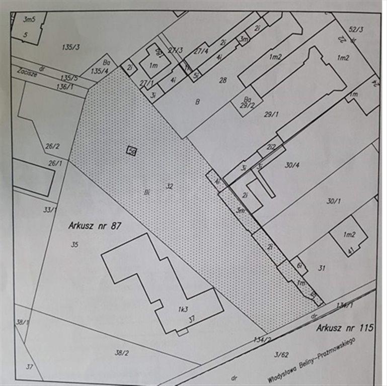 Działka budowlana na sprzedaż Radom  3846m2 Foto 2