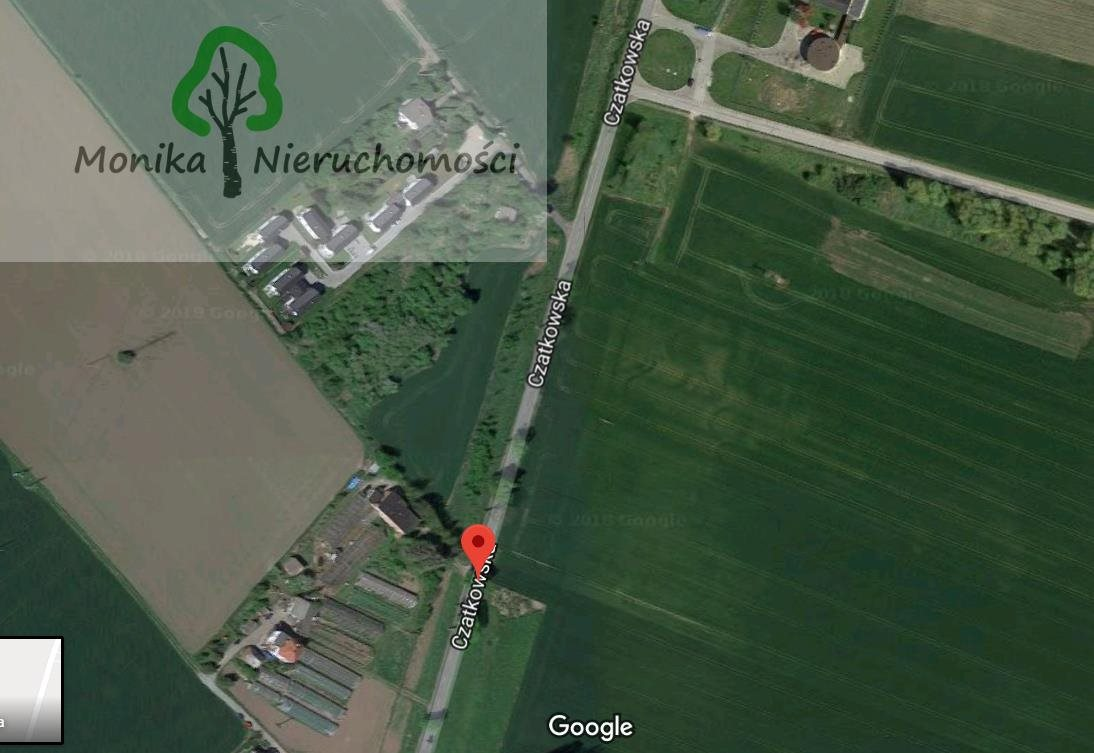 Działka budowlana na sprzedaż Tczew, Czatkowska  12999m2 Foto 12