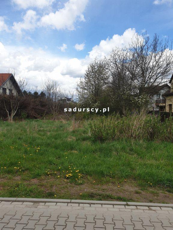 Działka inna na sprzedaż Kraków, Zwierzyniec, Wola Justowska, Nad Zalewem  22420m2 Foto 1