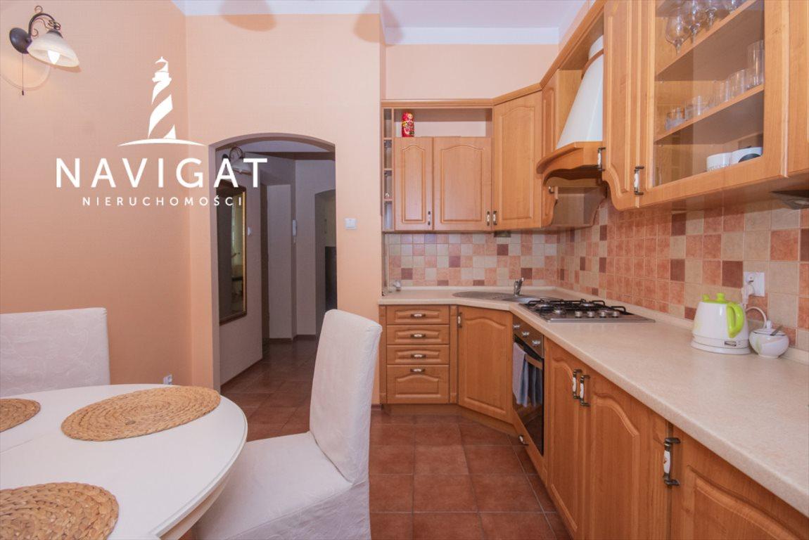 Mieszkanie dwupokojowe na sprzedaż Gdańsk, Śródmieście, Ogarna  34m2 Foto 6