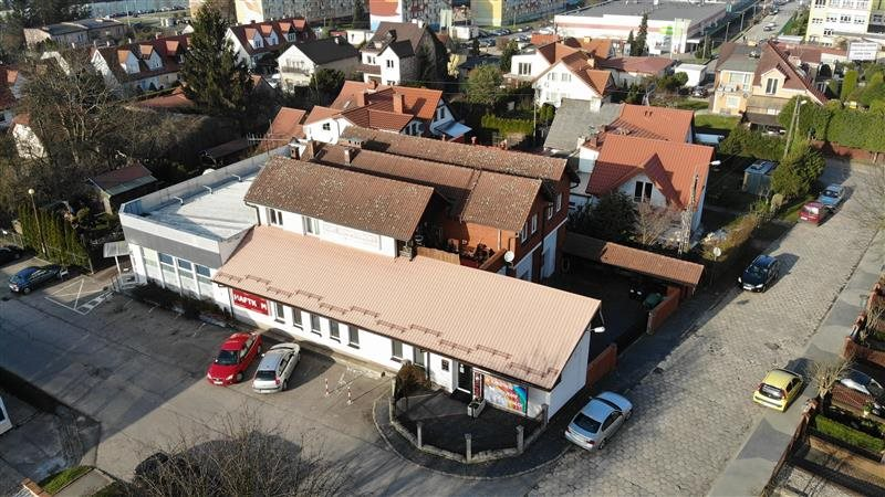 Dom na sprzedaż Koszalin, Kosynierów  900m2 Foto 10