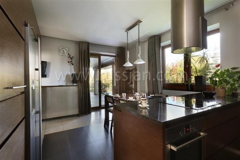 Dom na sprzedaż Gdańsk, Kiełpino Górne, Lipuska  650m2 Foto 9
