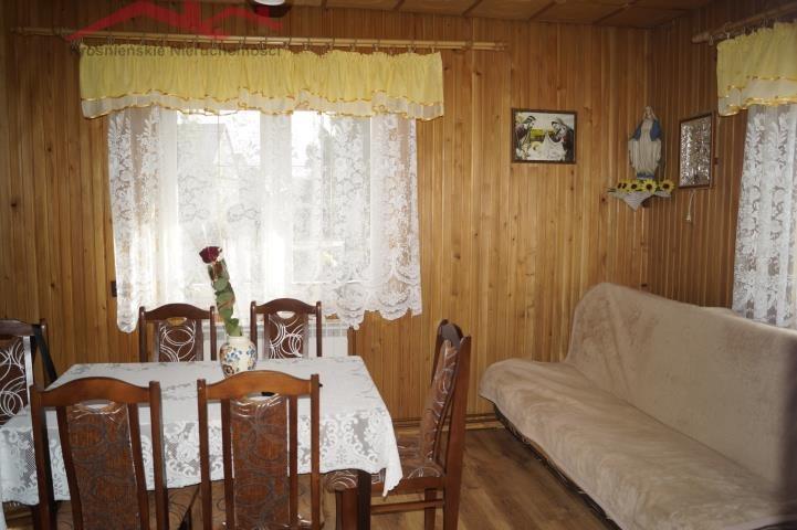 Dom na sprzedaż Dukla  95m2 Foto 8