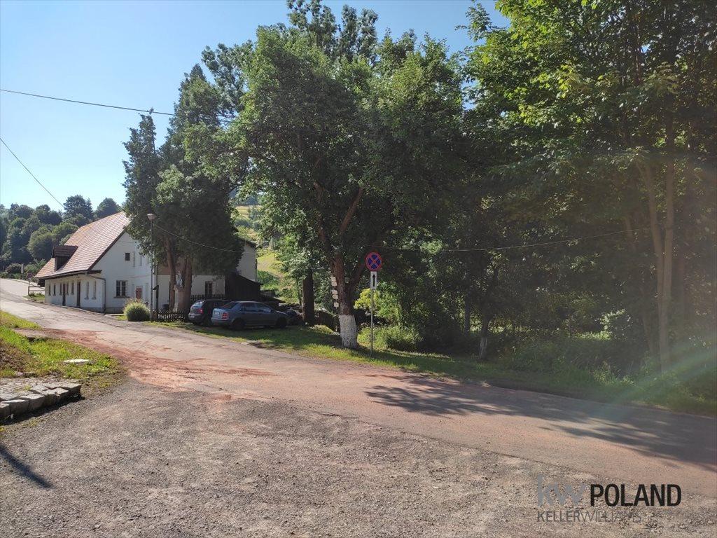 Działka budowlana na sprzedaż Kudowa-Zdrój, Pstrążna  769m2 Foto 4