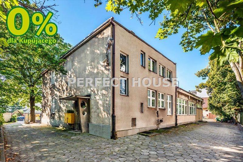 Lokal użytkowy na sprzedaż Sopot, Broniewskiego  884m2 Foto 4