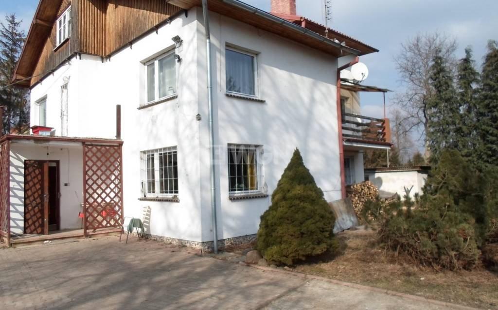 Dom na wynajem Paszowice, Paszowice  180m2 Foto 1