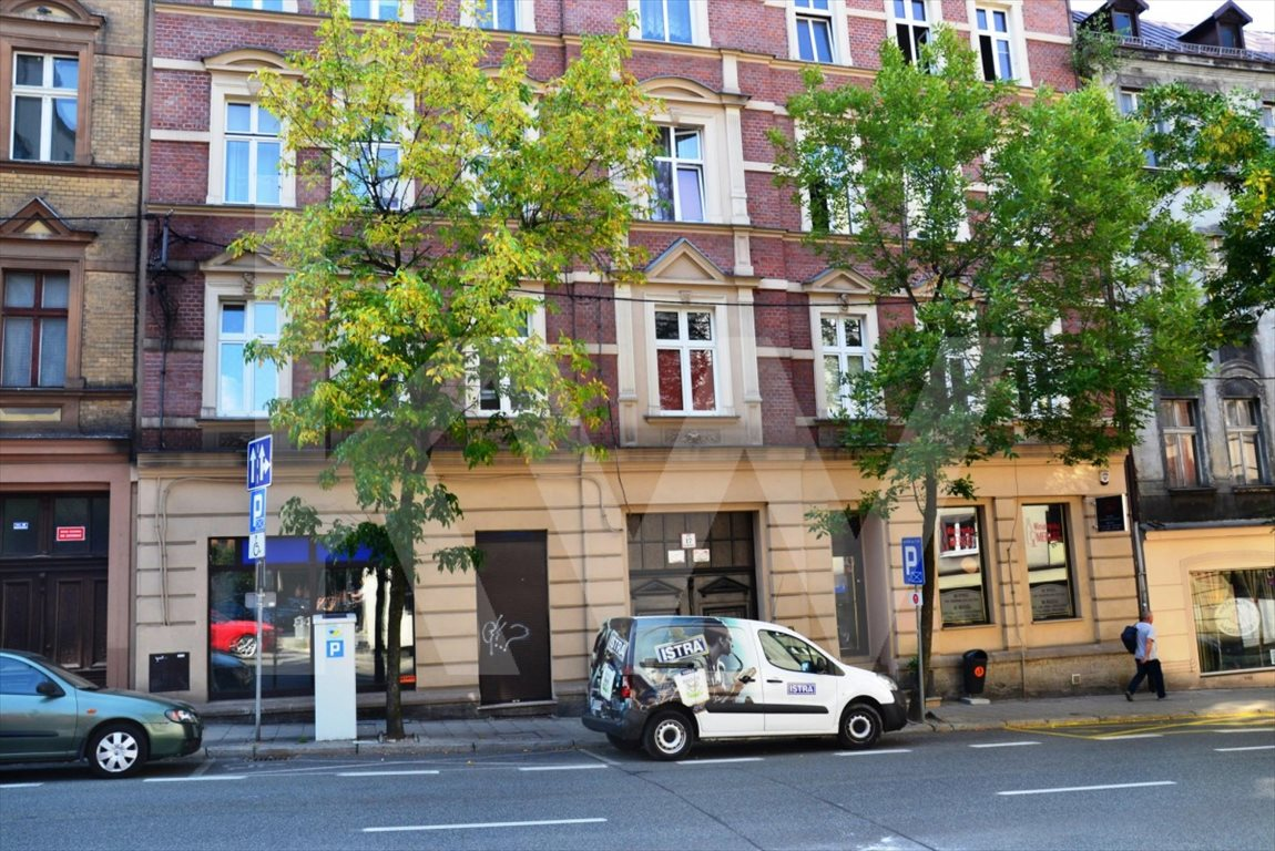 Lokal użytkowy na wynajem Katowice, Centrum, Francuska  124m2 Foto 1