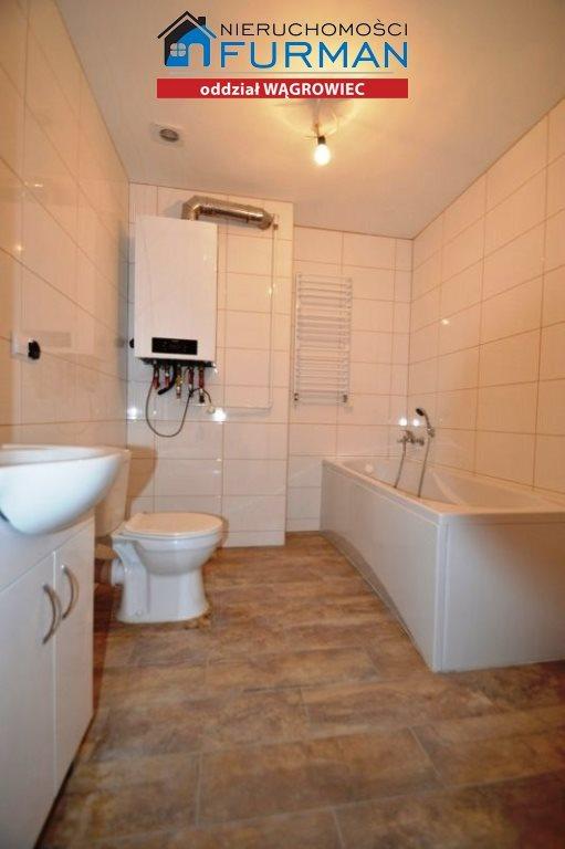 Mieszkanie dwupokojowe na wynajem Wągrowiec  83m2 Foto 7